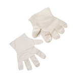 All Purpose Plastic Gloves - Set Of 100