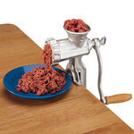 Manual Cast Iron Meat Grinder