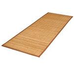 Bamboo Non Slip Runner 24 x 72