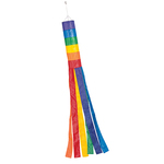 Rainbow Windsock