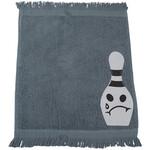Weeping Bowler Towel