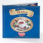 Ashby's® Teas Of London