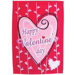 Mini Banner Valentine