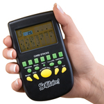 Solitaire Handheld Game