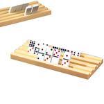 Domino Tile Holder - Set Of 2