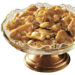 Peanut Brittle Tin 12 oz.
