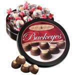 Milk Chocolate Peanut Butter Buckeyes 12.25 oz.