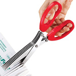 Shredding Scissors