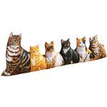 Cat Door Draft Blocker