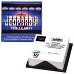 Jeopardy 365 Day Calendar