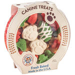 Santa's Dog Treats