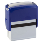 Identity Protection Stamp