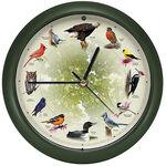 Singing Bird Clock