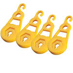 Tarp Clamps - Set of 4