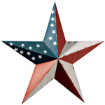 American Barn Star by Fox River™ Creations