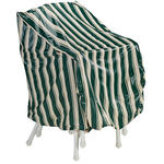Deluxe High Back Chair Cover 34