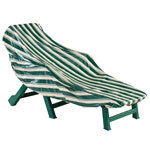 Deluxe Chaise Lounge Cover 68