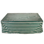 Deluxe Rectangular Table Set Cover 108