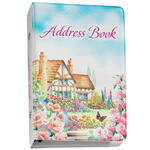 Cottage Home Address Book