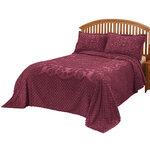 The Martha Chenille Bedspread by OakRidge™