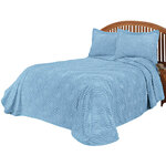The Eliza Chenille Bedspread by OakRidge™