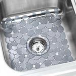 Pebblz™ Sink Mat