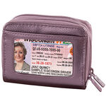 Buxton® RFID Accordion Wallet