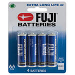 Fuji AA Batteries 4-Pack