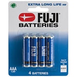 Fuji AAA Batteries - 4-Pack
