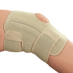 Bamboo Knee Support With Stabilizer