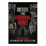 Inside the Criminal Mind: 30-Episode Documentary DVD set
