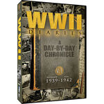 World War II Diaries—Volume 1 DVD Set