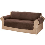 Sherpa Sofa Protector by OakRidge™