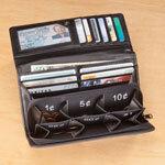 The Exact Change Wallet