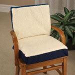 Dual Comfort Gel Cushion