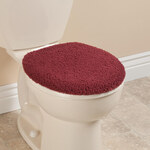 Sherpa Toilet Seat Lid Cover by OakRidge™