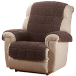 Waterproof Quilted Sherpa Recliner Protector by OakRidge™