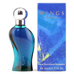Wings For Men by Giorgio, EDT Spray