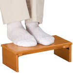 Folding Footrest by OakRidge™