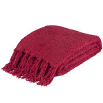 The Cozy Chenille Throw by OakRidge™