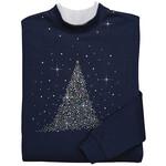 Sparkling Tree Sweatshirt