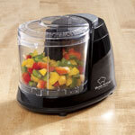 Electric Mini Food Chopper by Home-Style Kitchen™