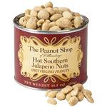 Jalapeño Peanuts