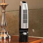 Home Air Ionizer