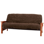Waterproof Sherpa Futon Cover by OakRidge™