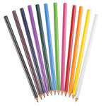 Colored Pencils - Set of 12