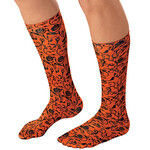 Celeste Stein Seasonal Trouser Socks