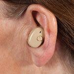 AcuTrue® Rechargeable Hearing Amplifier, Set of 2