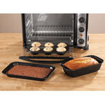 Toaster Oven Baking Pans Set of 3 by Home-Style Kitchen ™