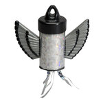 Magnetic Bird Deterrent